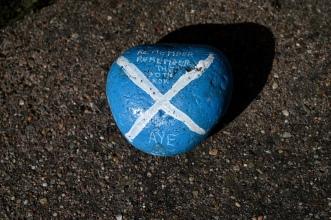 Aye stone