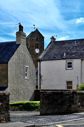 Dunning, Perthshire