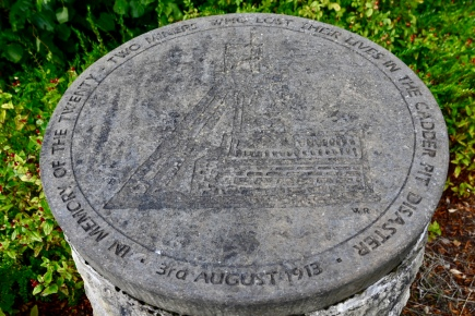 Cadder Pit Disaster Memorial