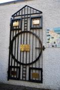 Martyr's Gate