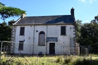 Huntershill House