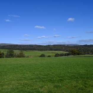 Countryside near Milngavie