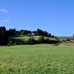 Countryside near Milngavie