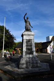 War Memorial, Milngavie