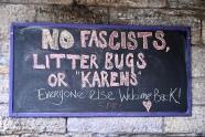 No Fascists