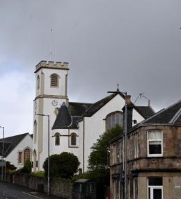 Kilmacolm Parish Church