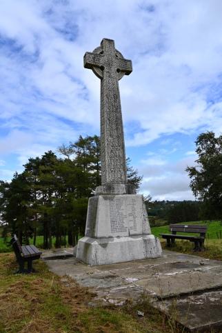 Kilmacolm War Memorial