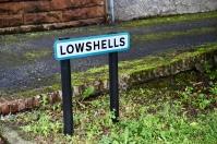 Low Shells