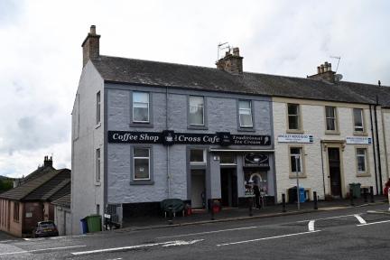 Cross Café, Kilmacolm