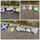 Covid stones