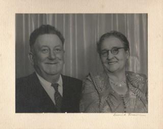 Donald and Meg McPhail
