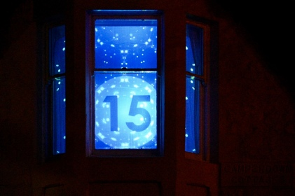 Scotstoun Living Advent