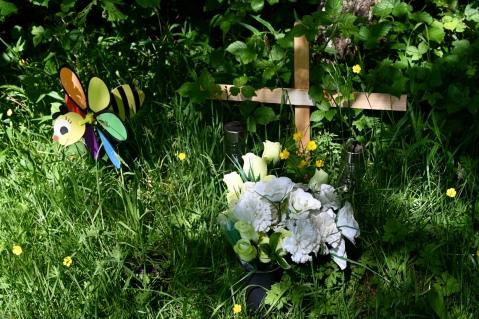 Infant Memorial Garden