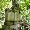 Cathcart Cemetery: Henria Williams'grave