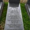 Cathcart Cemetery: HannahFrank