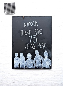 Ubiquitous Chip plea to Nicola