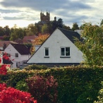 Milngavie roofscape