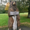 Cluny Park, Bearsden