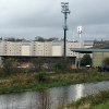 Partick Thistle fromcanal