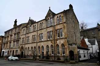 Boys' Brigade founded here