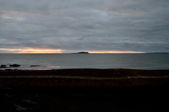 Sunrise from Sea Loft