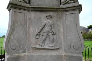 Cellardyke War Memorial