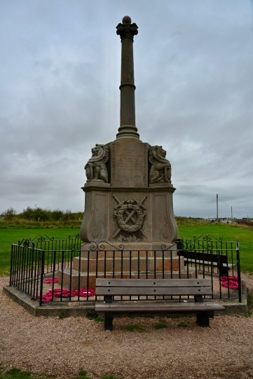 Cellardyke War Memorial