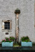 Old Mercat Cross