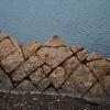 Rocks at StMonans