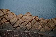 Rocks at St Monans
