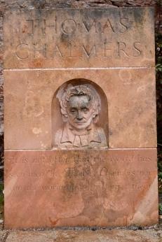 Thomas Chalmers memorial