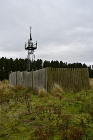 Tentsmuir wind pump