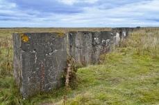 WW2 defences
