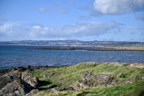Largo from Kincraig Point