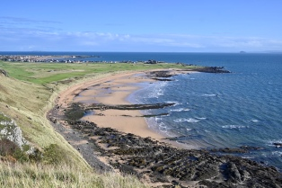 Elie from Kincraig Point