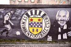 St Mirren 1987
