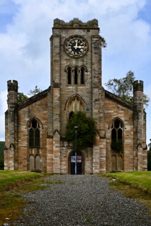 High Kirk of Campsie