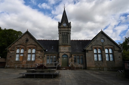 Bishopbriggs Library