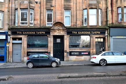 Tea Gardens Tavern