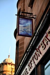 Afton Bar, Paisley