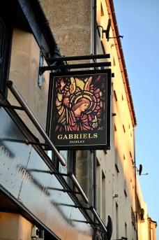 Gabriels, Paisley