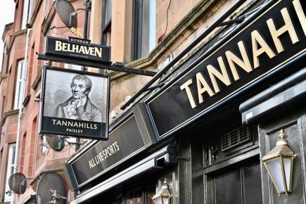 Tannahills