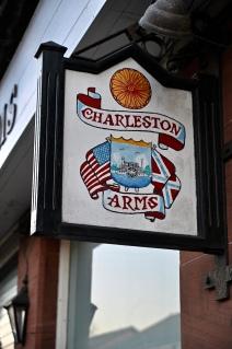 Charleston Arms