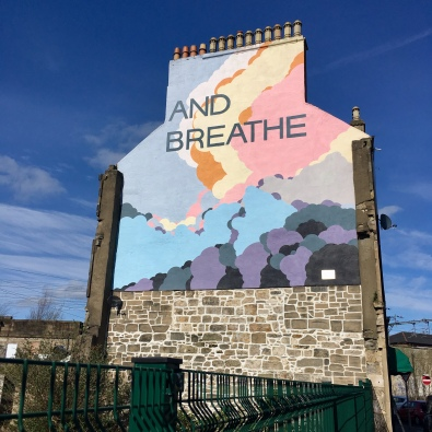 And Breathe by Duncan Wilson