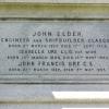 Elder family tomb, GlasgowNecropolis