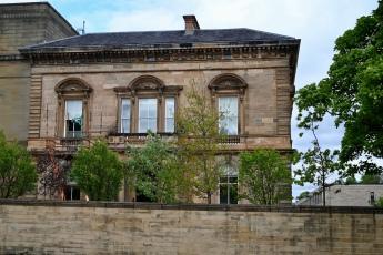 North Park House