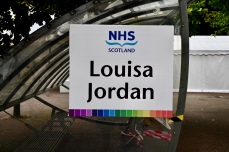 NHS Louisa Jordan