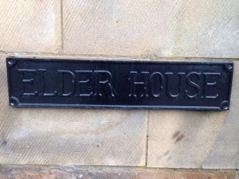 Elder House, Govan