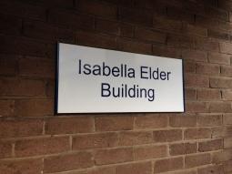 Isabella Elder Building