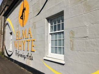 Elma Whyte Performing Arts